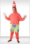Adult Patrick Costume