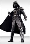 Adult Authentic Darth Vader Costume
