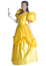 Formal Authentic Belle Costume