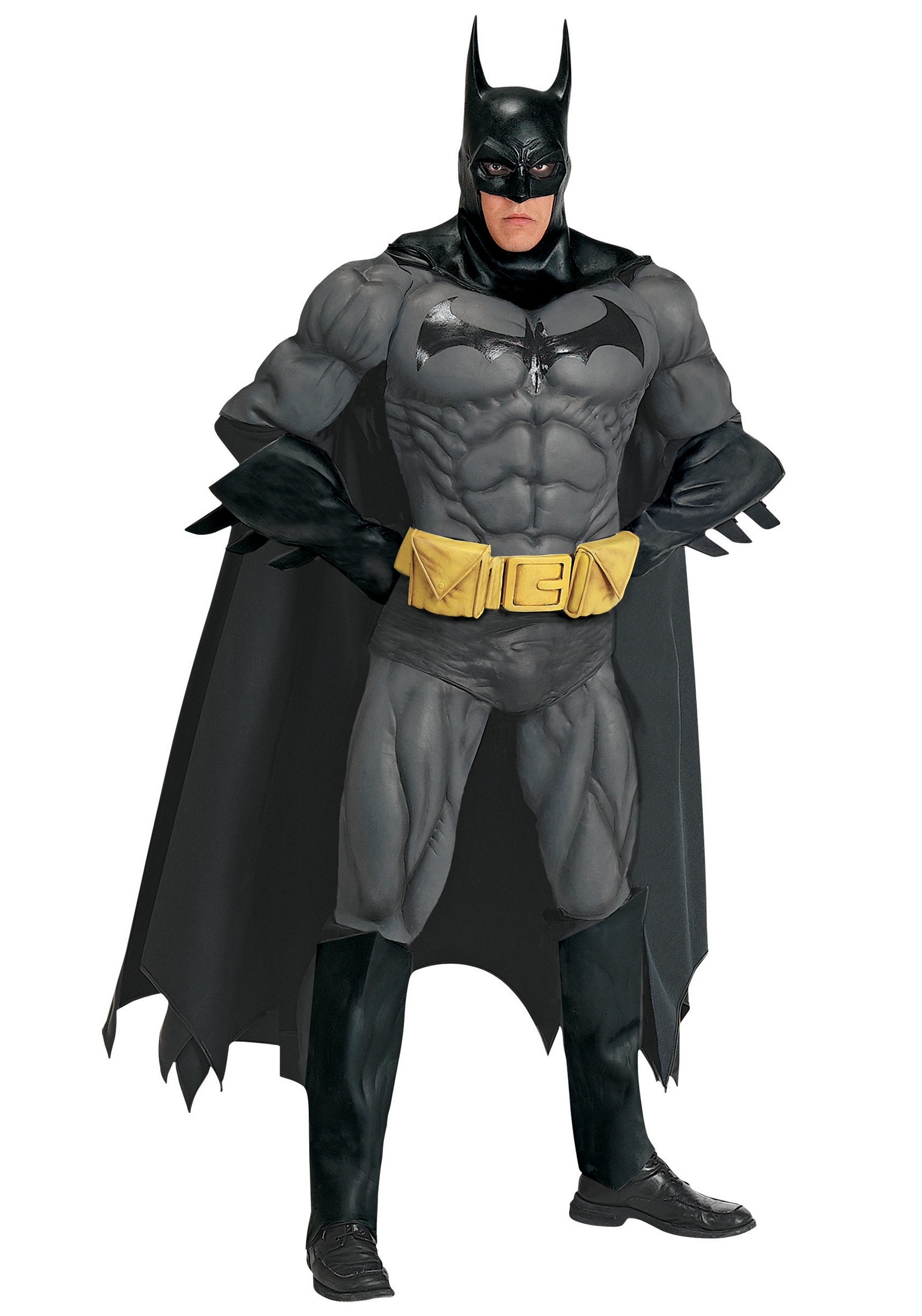 Batman Costumes - Batman and Robin Rental Costumes