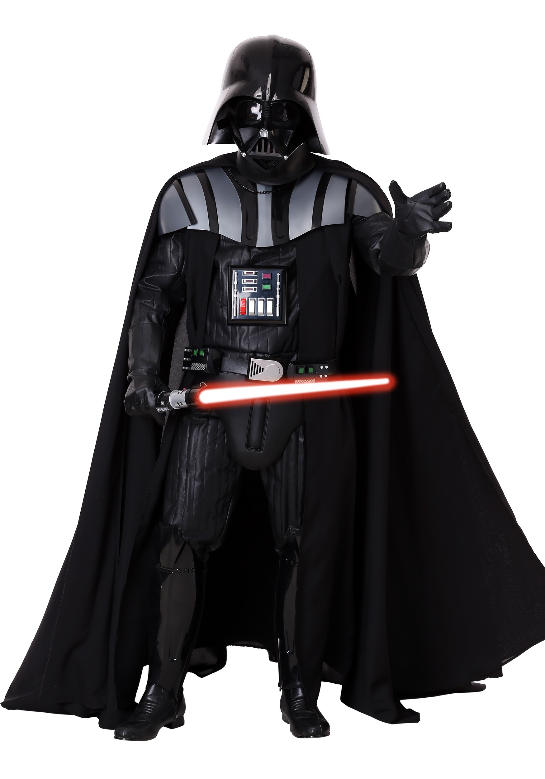 Adult Authentic Darth Vader Costume  sc 1 st  Costumes Galore & RENTAL COSTUMES