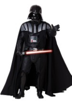 Adult Authentic Darth Vader Costume