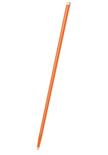 Orange Tuxedo Cane