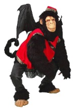 Super Deluxe Flying Monkey Costume