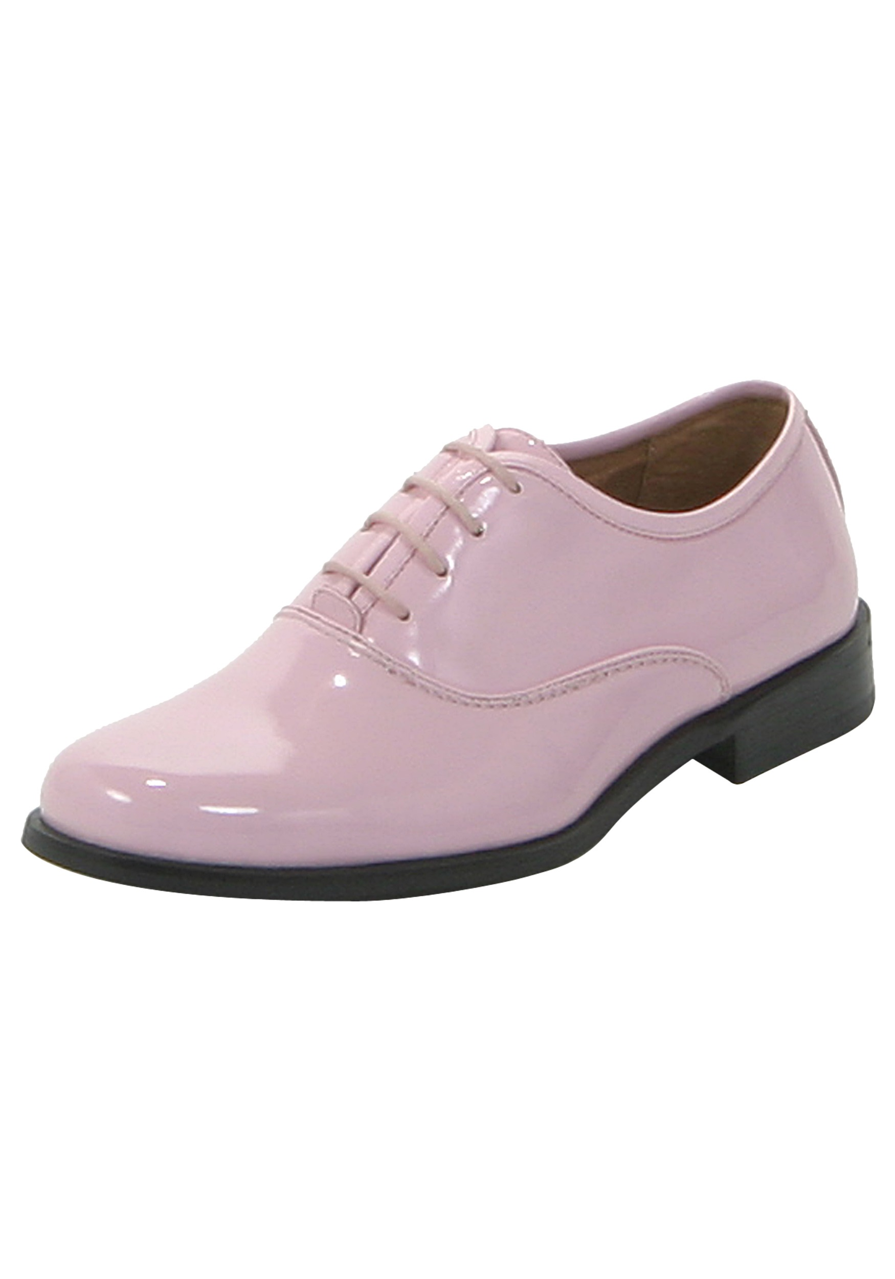 Pink Prom Shoes For Men 87