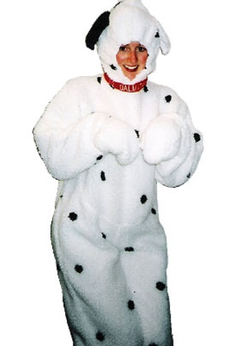 Adult 102 Dalmatians Costume