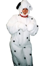 Adult 102 Dalmatians Costume