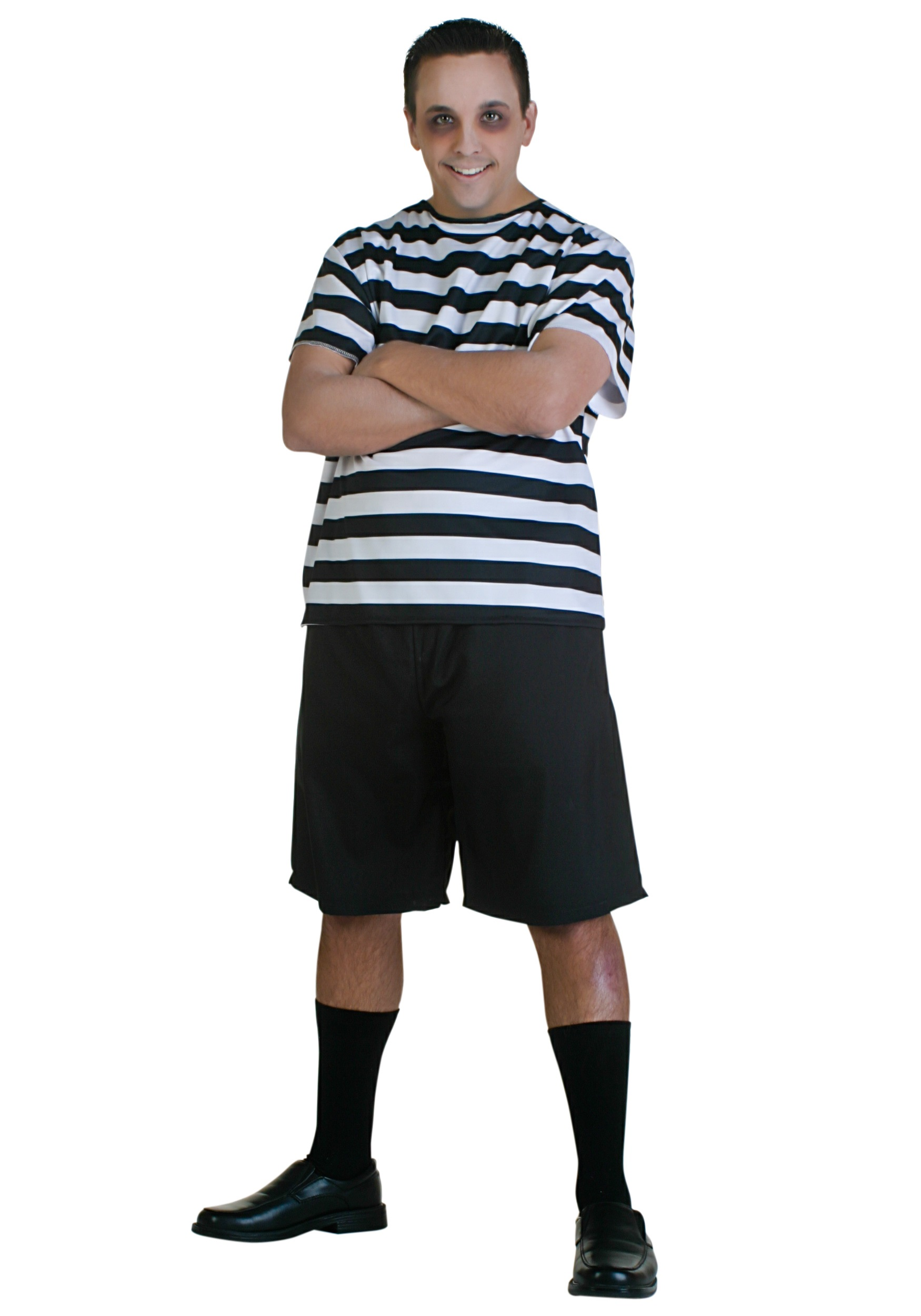 Pugsley Addams Costume - Addams Family Costumes