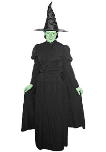 Wicked Witch of the West - Wizard of Oz Costumes