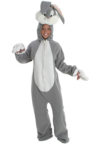 Adult Bugs Bunny Costume