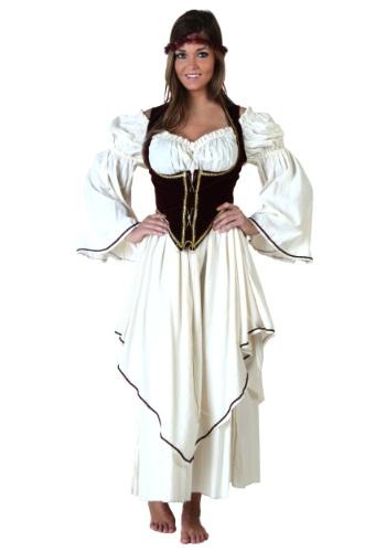 Renaissance Peasant Costume