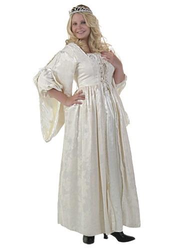 Renaissance Bride Costume