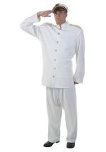 Sailor Costume / Ship Captain Costume