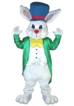 Formal Easter Bunny Costume