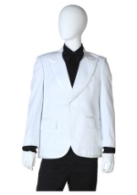WhiteTuxedo Jacket