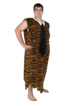Fred Flintstone Movie Costume