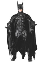 Deluxe Batman Rental Costume