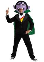 Count Costume