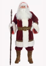 Old Time Santa Costume