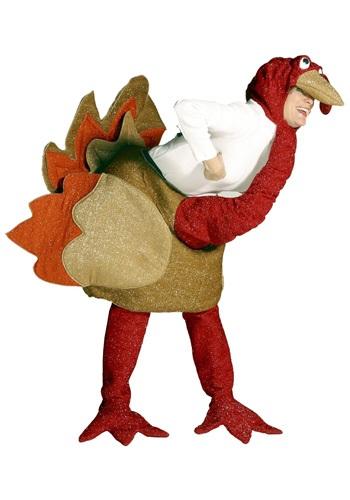 Adult Thanksgiving Turkey Costume