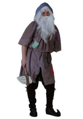 Humble Dwarf Costume