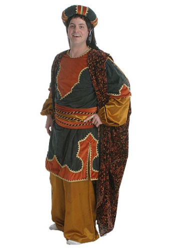 Adult Sheikh Costume  sc 1 st  Costumes Galore & Egyption Costumes - Egyptian Queen Costumes