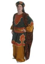 Adult Sheikh Costume