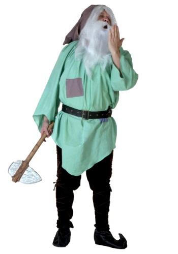 Drowsy Dwarf Costume