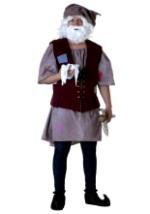 Wheezy Dwarf Costume