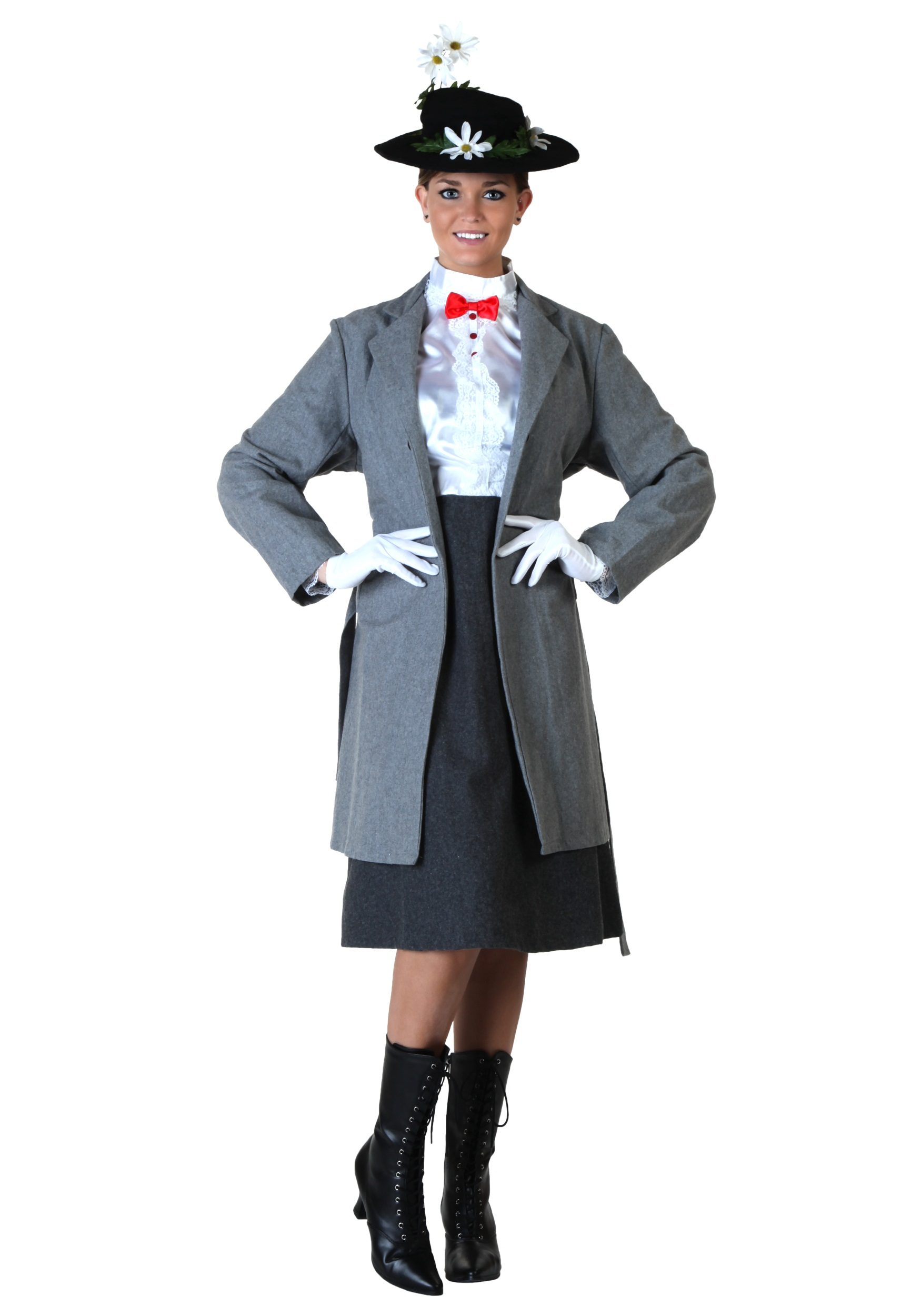 Mary Poppins Costume Adult Disney Costumes