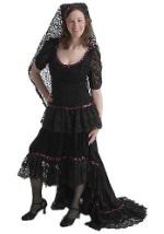 Senorita Costume