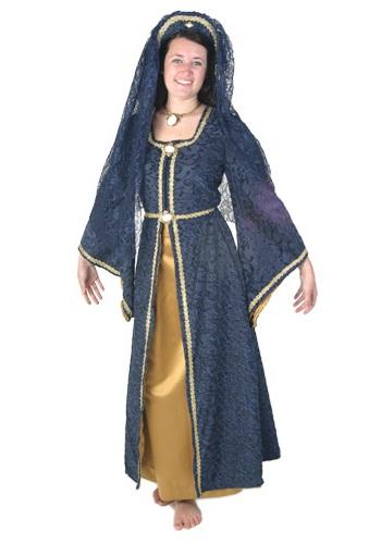 Romantic Renaissance Dress