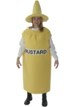 Mustard Costume