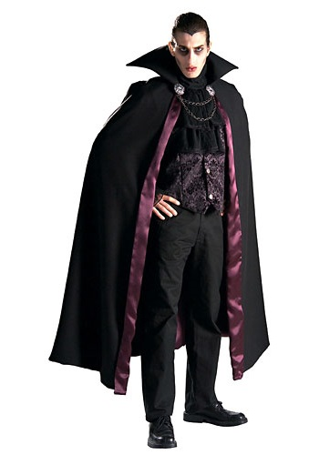 Dracula costumes vampire costumes for rent adult vampire costume solutioingenieria Choice Image