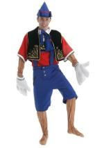 Disney Pinocchio Costume