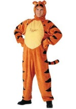 Adult Tigger Costume
