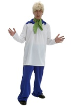 Scooby Doo Fred Costume
