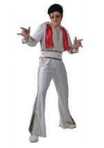Adult Rock Star Costume