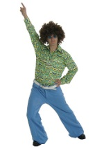 Men's 70's Suit Costume