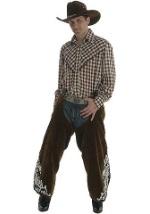 Classic Adult Cowboy Costume