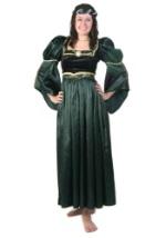 Princess Fiona Renaissance Costume