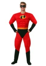 Muscle Chest Mr Incredible Costume