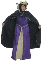 Adult Snow White Queen Costume