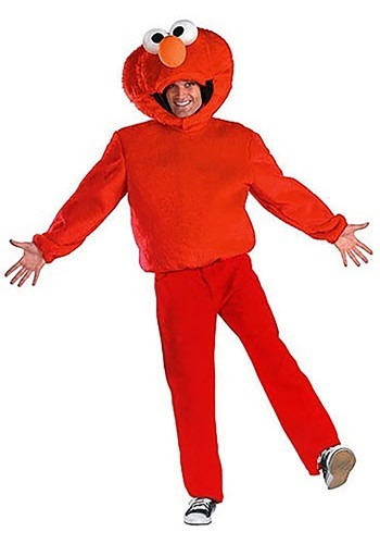 "adult elmo costume Each time they have sex and he drives her home, he gives her ""her ..."