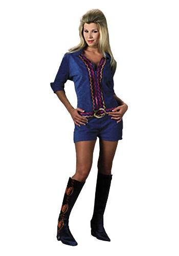 Felicity Shagwell Costume