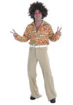 Men's 70's Party Outfit Costume