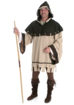 Little John Renaissance Costume