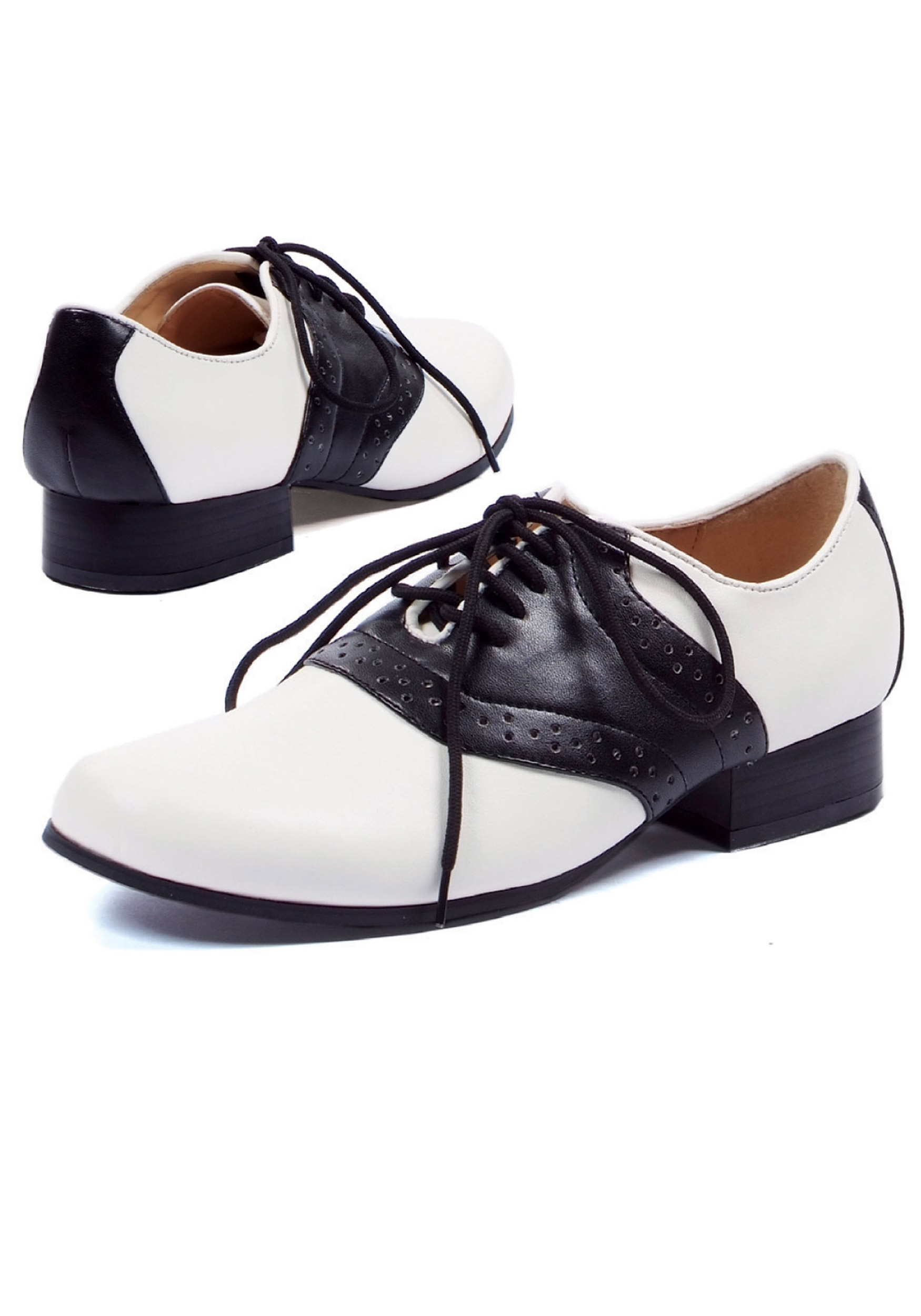 womens 50s saddle shoes retro saddle shoes for
