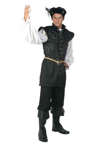 Romeo Renaissance Costume