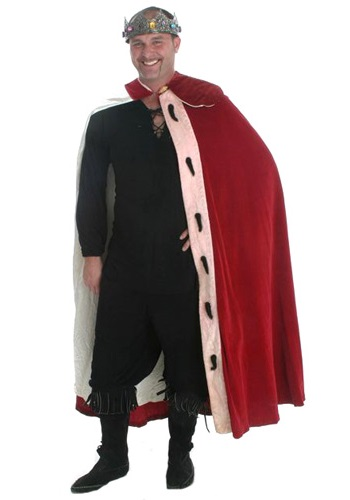 Renaissance King Costume